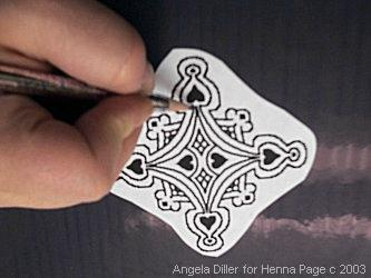 The Henna Page